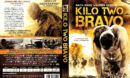 Kilo Two Bravo (2014) R2 DE DVD Cover