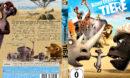 Konferenz der Tiere R2 DE DvD Cover