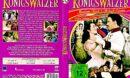 Königswalzer (1955) R2 DE DVD Cover