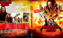 Machete Kills (2014) DE Blu-Ray Cover