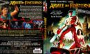 Armee der Finsternis DE Blu-Ray Cover