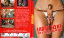 Larry Flint (1996) R2 DE DVD Cover