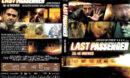 Last Passenger (2013) R2 DE DVD Cover