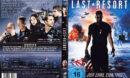Last Resort-Die komplette Serie (2012) R2 DE DVD cover