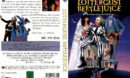 Lottergeist Beetlejuice (1988)  R2 DE DVD Cover