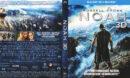 Noah 3D (2014) DE Blu-Ray Cover