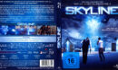 Skyline (2010) DE Blu-Ray Cover