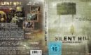 Silent Hill (2005) R2 DE DVD Cover