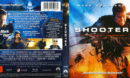 Shooter (2007) DE Blu-Ray Cover