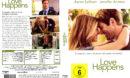 Love Happens (2010) R2 DE DVD covers