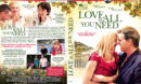 Love Is All You Need (2012) R2 DE DVD Cover