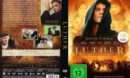 Luther (2004) R2 DE DVD Covers