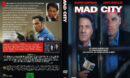 Mad City (1997) R2 DE DVD Cover