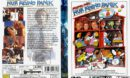 Mamma Mia-Nur keine Panik (2002) R2 DE DVD Cover