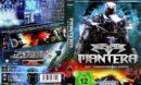 Mantera-The Transforming Robot R2 DE DVD Cover