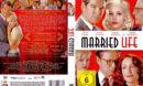 Married Life (2007) R2 DE DVD cover