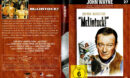 McLintock (1963) R2 DE DVD Covers