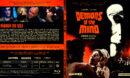 Dämonen der Seele (1972) DE Blu-Ray Covers