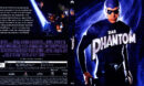 Das Phantom (1996) DE Blu-Ray covers