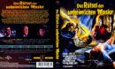 Das Rätsel der unheimlichen Maske (1962) DE Blu-Ray Covers