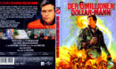 Der sechs Millionen Dollar Mann (1974) DE Blu-Ray covers