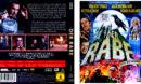 Der Rabe - Duell der Zauberer (1963) DE Blu-Ray Covers