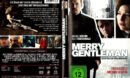 Merry Gentleman (2009) R2 DE DVD Cover