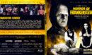 Frankensteins Schrecken (1970) DE Blu-Ray Covers