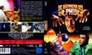Die Rückkehr des Dr. Phibes (1972) DE Blu-Ray Covers