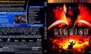 Riddick: Chroniken eines Kriegers (2004) DE Blu-Ray Covers