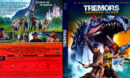 Tremors: Shrieker Island  (2020) DE Blu-Ray Covers