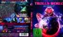 Trolls World (2020) DE Blu-Ray Cover