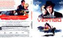 Vertigo - Aus dem Reich der Toten (1958) DE Blu-Ray Covers