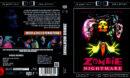 Zombie Nightmare (1987) De Blu-Ray Covers