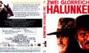 Zwei glorreiche Halunken (1966) DE Blu-Ray Covers