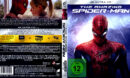 The Amazing Spider-Man (2012) DE 4K UHD Cover