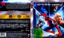 The Amazing Spider-Man 2: Rise of Electro (2014) DE 4K UHD Cover