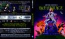 Beetlejuice (1988) DE 4K UHD Blu-Ray Covers