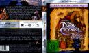 Der dunkle Kristall (1982) DE 4K UHD Blu-Ray Cover