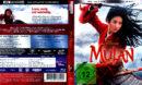 Mulan (2020) DE 4K UHD Cover