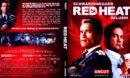 Red Heat (1988) DE 4K UHD Covers