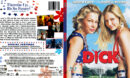 DICK (1999) BLU-RAY COVER & LABEL