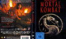 Mortal Combat R2 DE DVD Cover