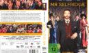 Mr Selfridge-Staffel 2 (2015) R2 DE DVD Covers