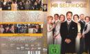 Mr Selfridge-Staffel 3 (2014) R2 DE DvD covers