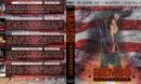 Rambo Collection 4K UHD Custom Cover