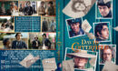 The Personal History of David Copperfield R1 Custom DVD Cover & Label