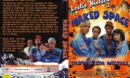 Naked Space R2 DE DVD Cover
