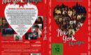 New York, I Love You (2010) R2 DE DVD Covers