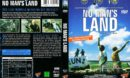 No Man's Land R2 DE DVD Cover